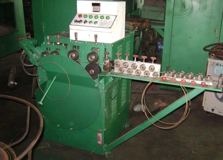 Wire Processing Machines | OMEX TECH CO.,LIMITED